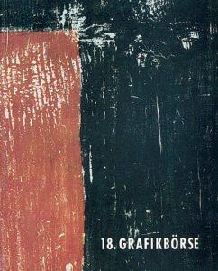 Katalog Grafikbörse 18 // 1991