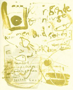 Katalog Grafikbörse 24 // 1999