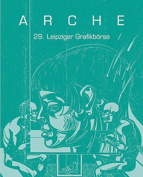 Katalog Grafikbörse 29 // 2006
