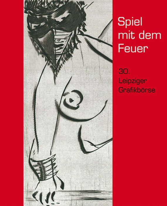 Katalog Grafikbörse 30 // 2008
