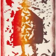 Jahresgabe der Leipziger Grafikbörse, Patrick Fauck, Lithografie