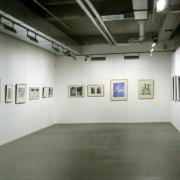 35. Leipziger Grafikbörse in der Neuen Sächsischen Galerie Chemnitz
